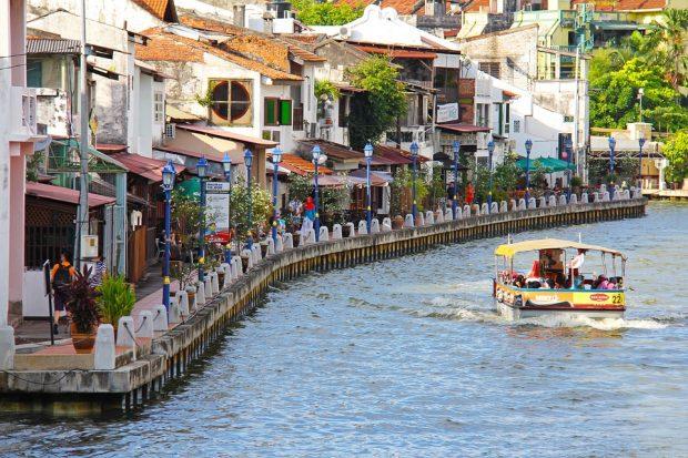 Voyager en Malaisie : une raison convaincante de passer les vacances
