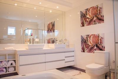 un plombier pour une salle de bain idéale
