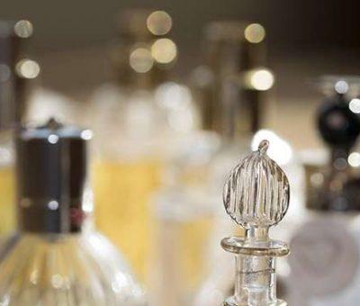 Où acheter des parfums arabes à Dubaï?