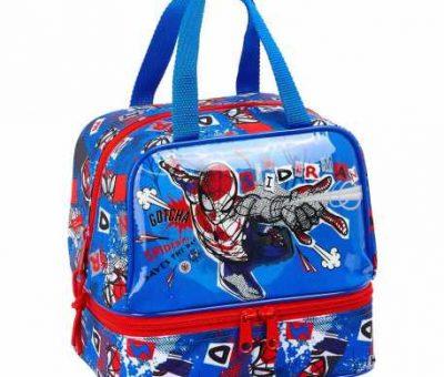 Tout sur les sacs et cartables Spiderman
